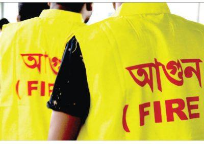 Fire Response Team